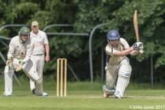 1st XI v Preston-11