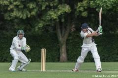 1st XI v Preston-16