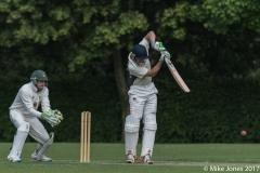 1st XI v Preston-18