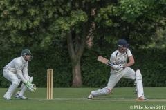 1st XI v Preston-19