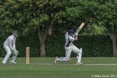 1st XI v Preston-21