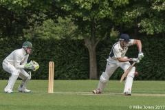 1st XI v Preston-3