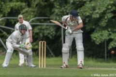 1st XI v Preston-5