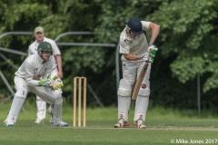 1st XI v Preston-6