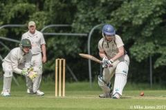 1st XI v Preston-8