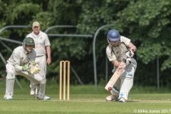 1st XI v Preston-9