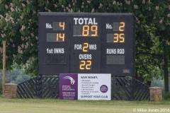 1st XI v Kings Langley-23