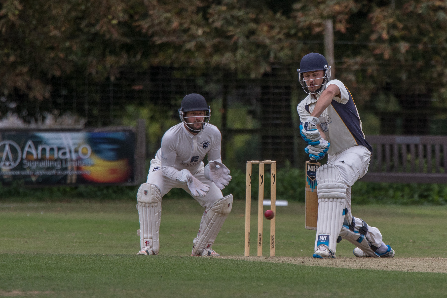 Herts Cup Final-21