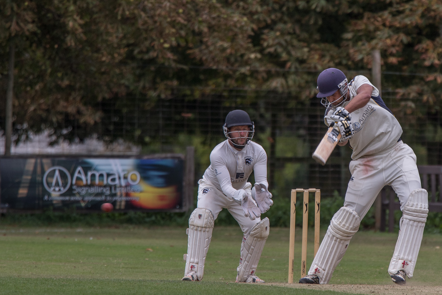 Herts Cup Final-23
