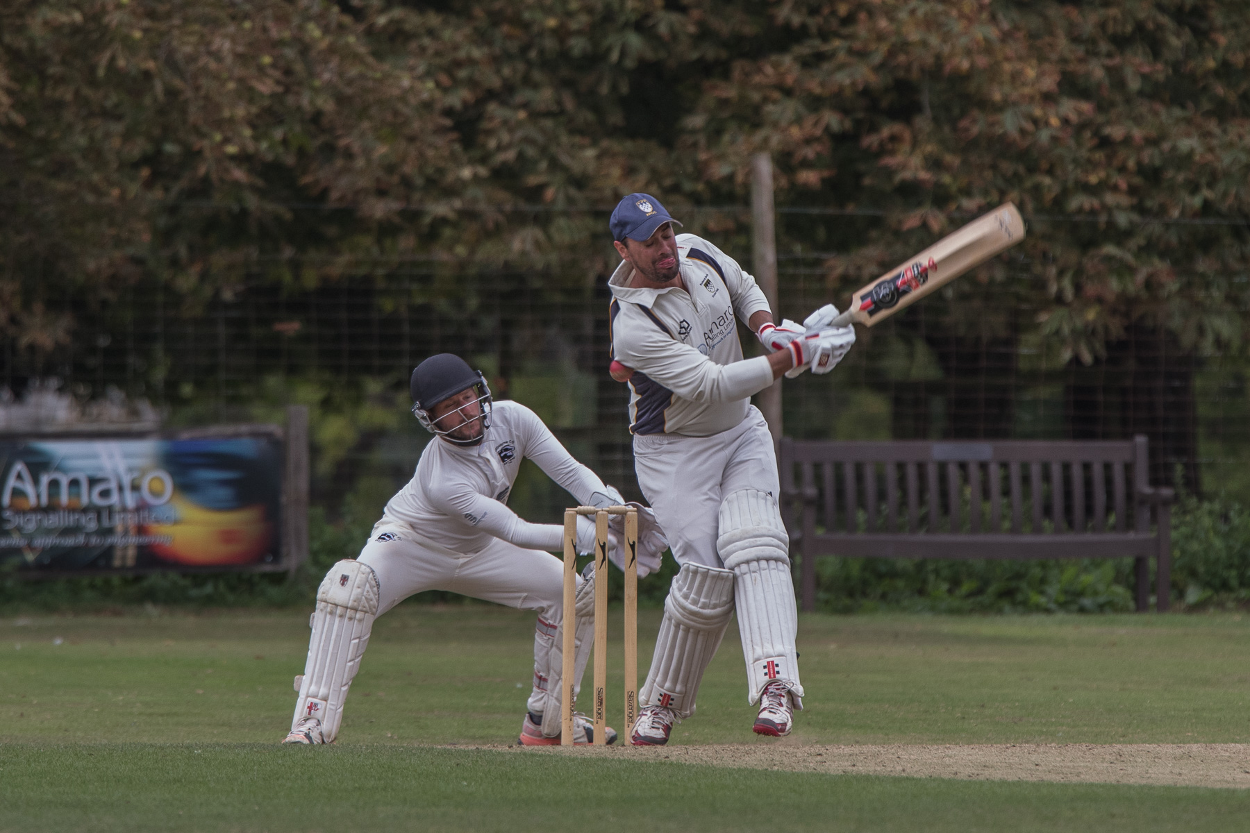 Herts Cup Final-48