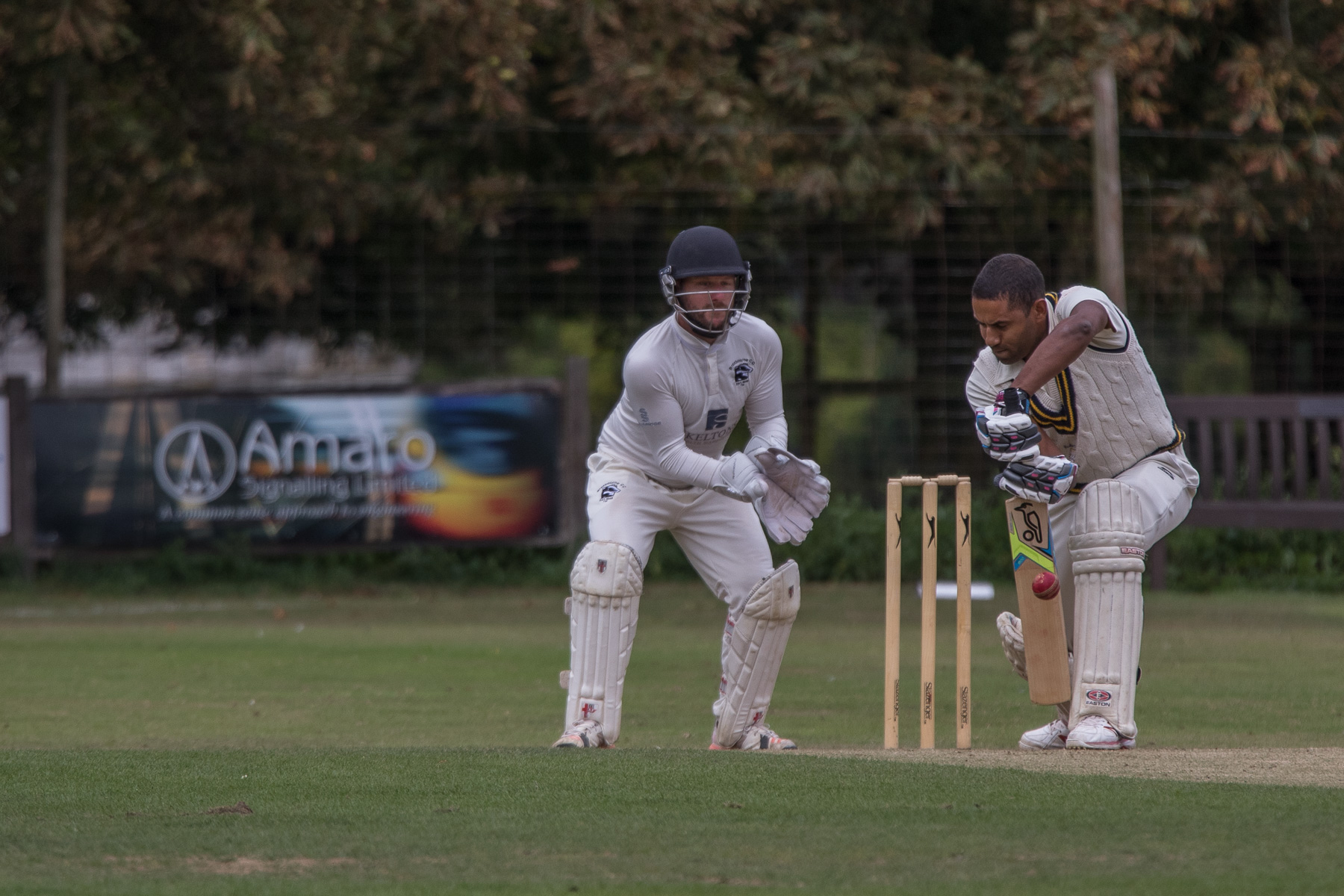 Herts Cup Final-5