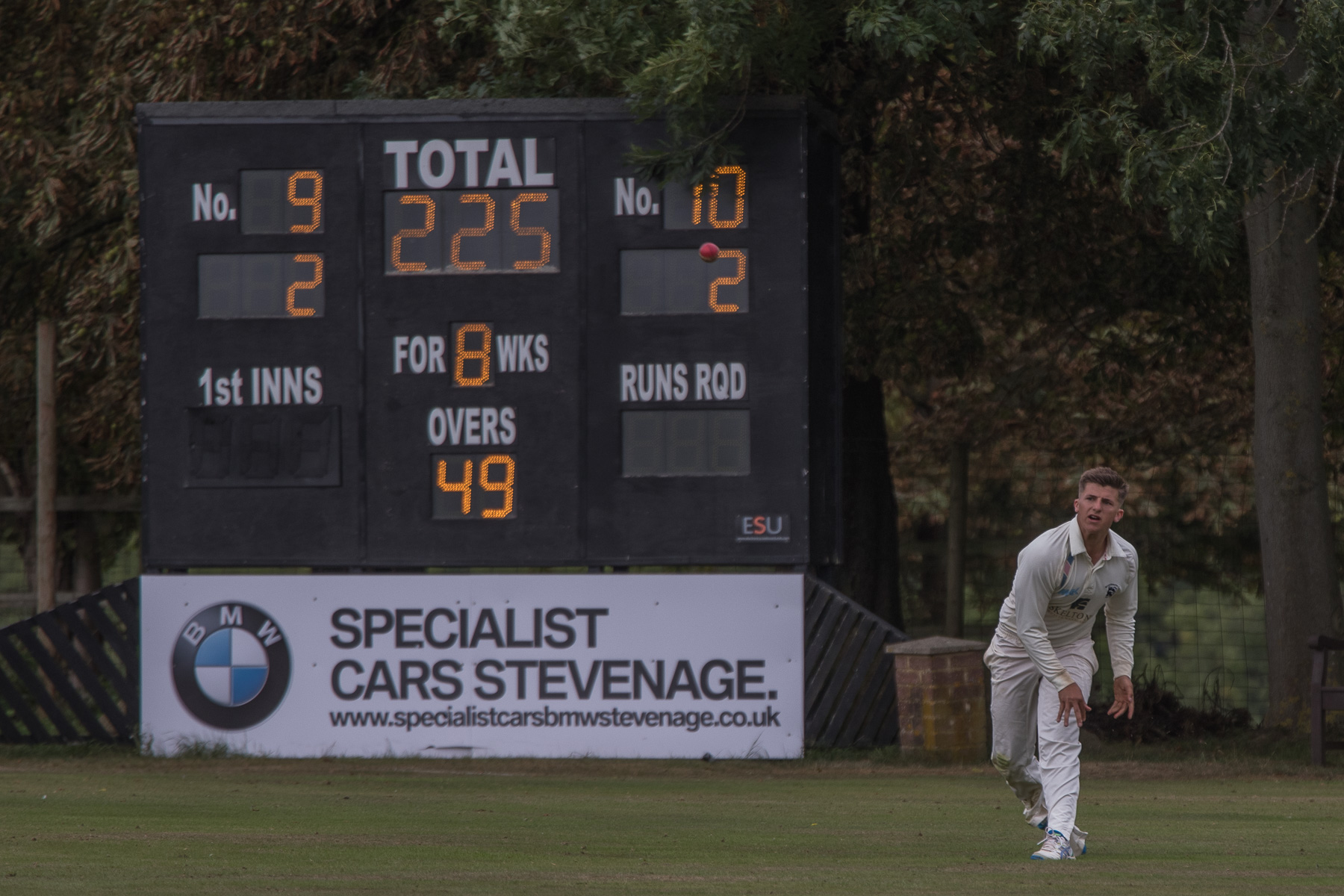 Herts Cup Final-50
