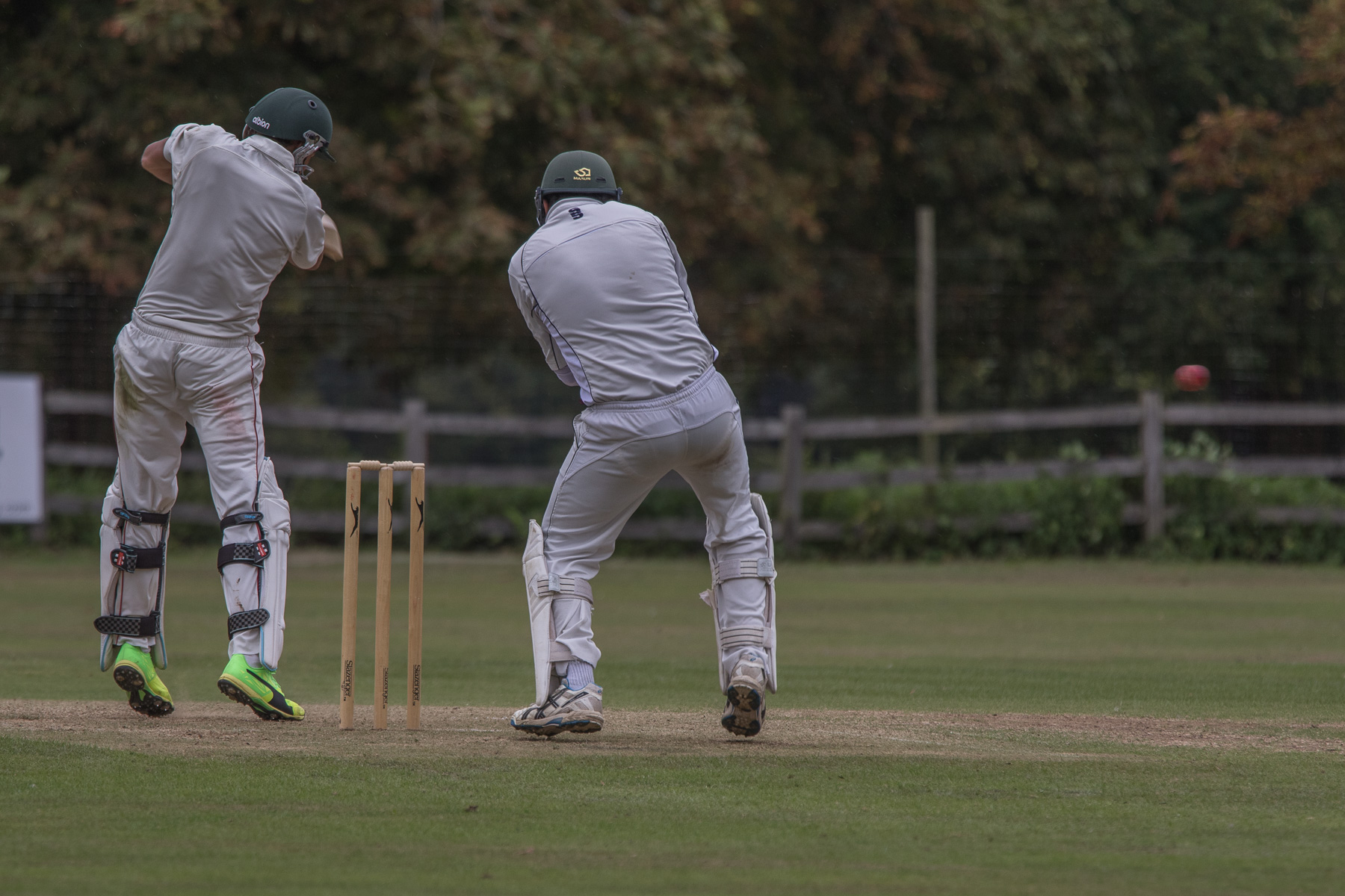 Herts Cup Final-53