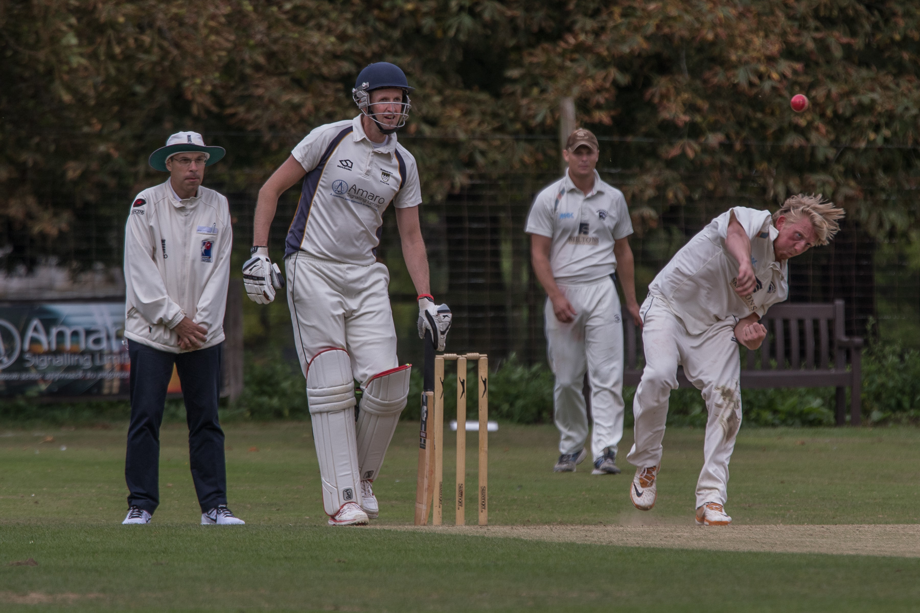 Herts Cup Final-6
