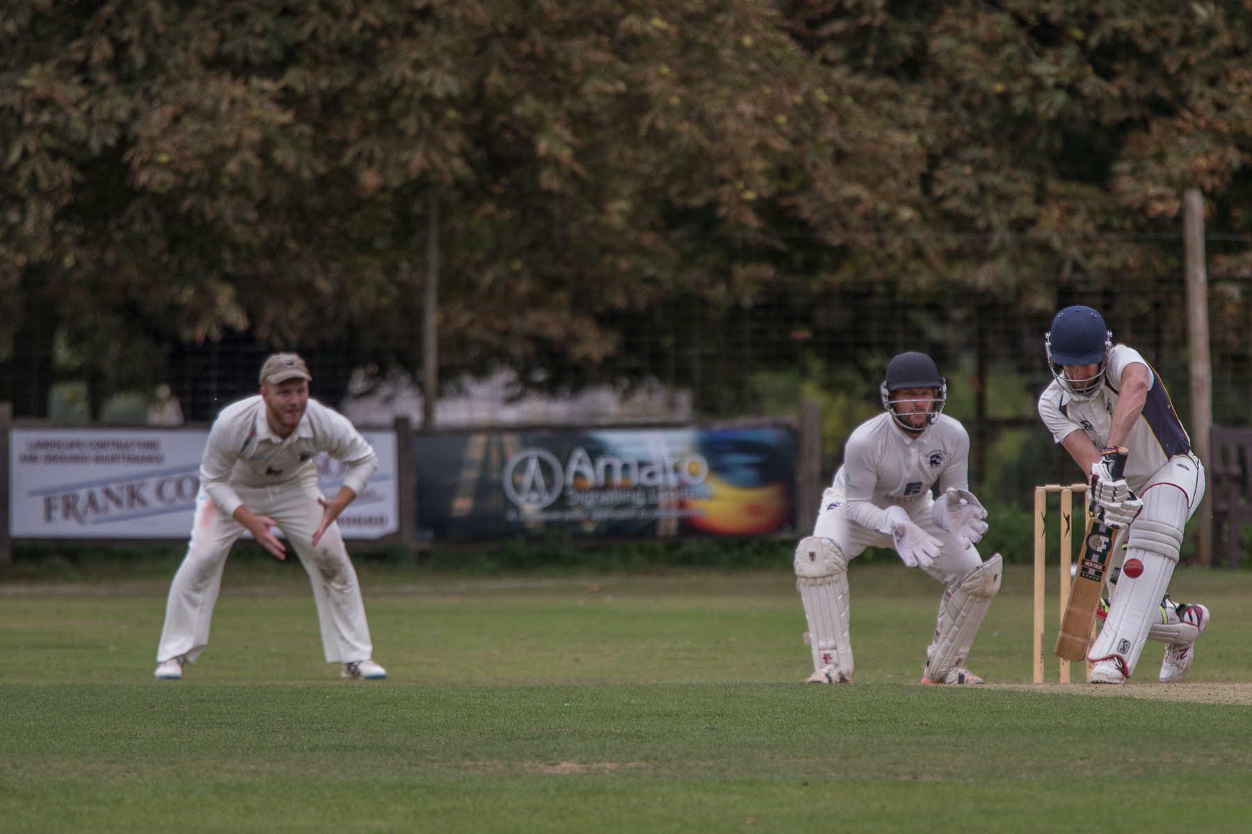 Herts Cup Final-8