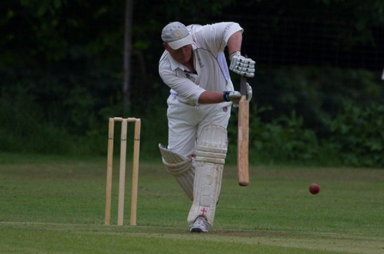 Third XI: Bright signs amid the gloom in latest defeat