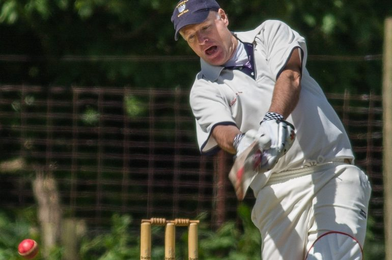 Third XI: Skipper's half-century fails to stop Habs rout