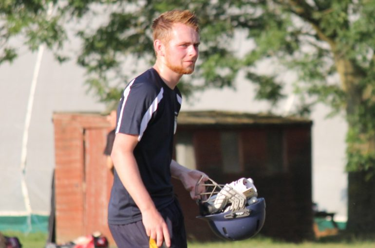 Second XI: Morley's fine fifty fails to halt batting slump